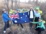 Hash #123 - Aussie Day
