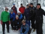Hash #220 - Abominable Snow Hash