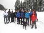 Hash 270 - LostNHard's Snowshoe Hash
