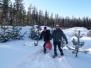 Hash 66 - Apex Snowshoe Hash